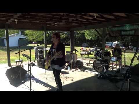 Intro songs to YRRH Rockfest 8-22-2015