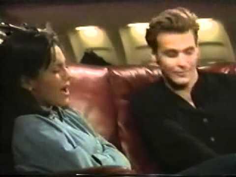 "Jax & Brenda ""Plane To Malibu"""