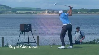 Scottish Golf National Championships 2016