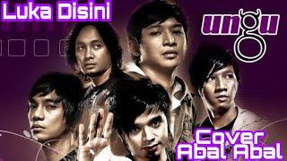 Download Ungu - Luka Disini   Cover Abal Abal