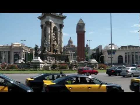 Barcelona in just 5 minutes