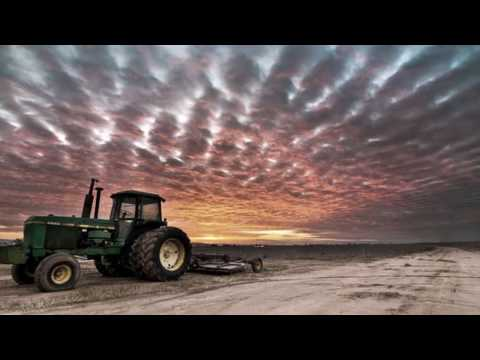 The Great American Farmer - Ralph Harrison