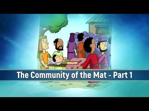 The Community of the Mat - Part 1