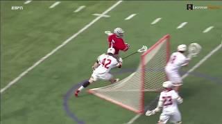 Gambar cover Jack Jasinski Junior Lacrosse Highlights