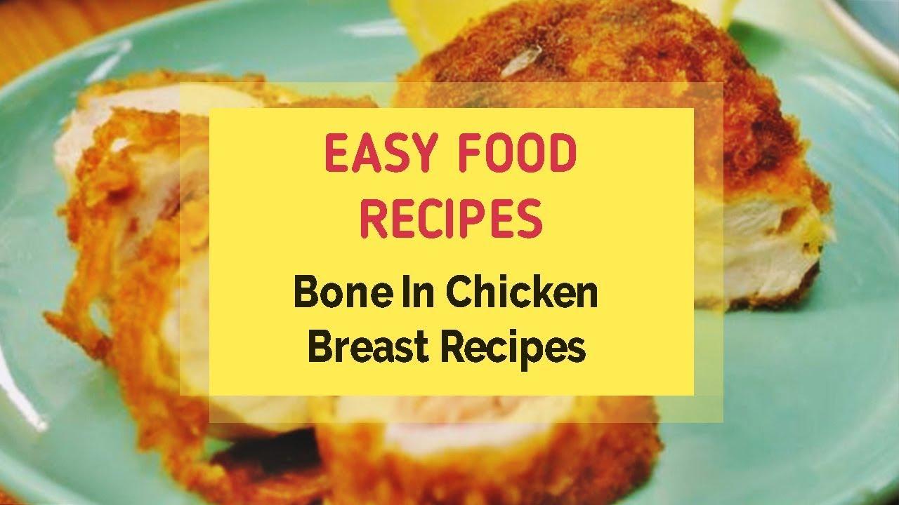 Bone in chicken breast recipes food network youtube bone in chicken breast recipes food network forumfinder Gallery