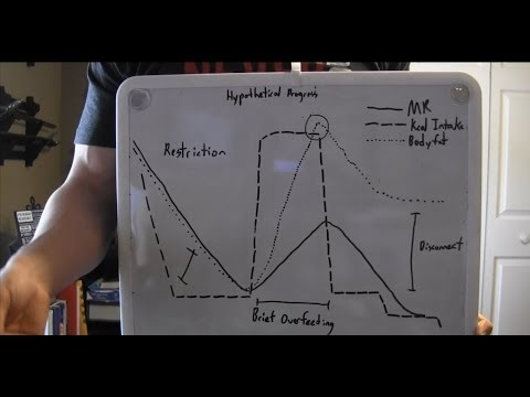 BioLayne Video Log 23 - Is Your Weight Loss Diet Making You Fatter?