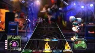 Guitar Hero 3 - One FC 100%
