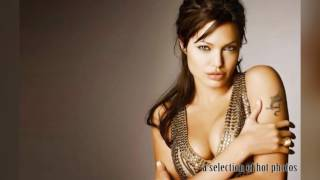 Angelina Jolie 1  - angelina jolie latest pictures