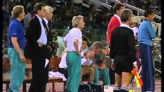 08/07/1990 West Germany v Argentina