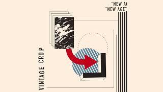Vintage Crop - New Age