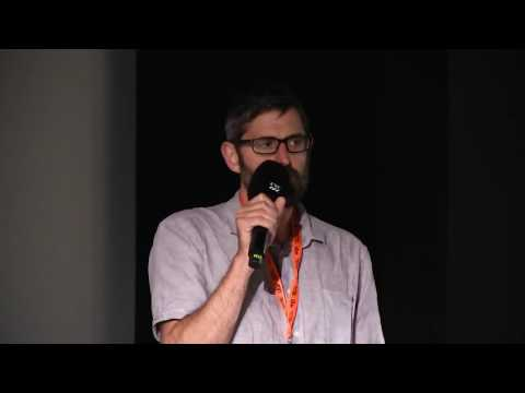 Sheffield Doc/Fest 2016: My Scientology Movie Post-Screening Q&A with Louis Theroux & John Dower