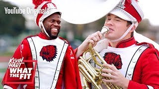 More Marching Madness with Adam Devine and Kevin Hart YouTube Videos