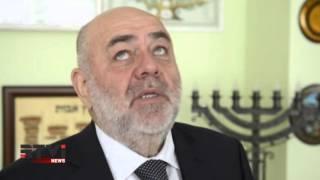 Хасиды требуют от России отдать библиотеку Шнеерсона