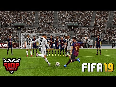 "Ekipa e Ëndrrave !! - FIFA 19 SHQIP ""The Journey"" | SHQIPGaming"