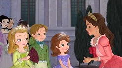 Sofia die Erste:  Auf einmal Prinzessin - Trailer