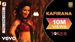 Kafirana (Full Video Song) | Joker (2012)
