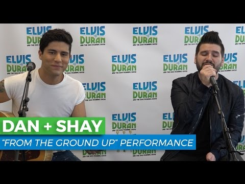 "Dan + Shay - ""From the Ground Up"" Acoustic 