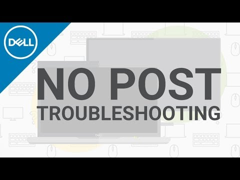 Dell PC does not turn on or boot into Windows | Dell Barbados