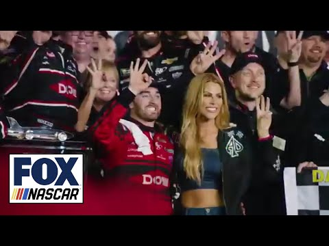 "Radioactive: Daytona 500 - ""Get the (expletive) out the way!"" | NASCAR RACE HUB"
