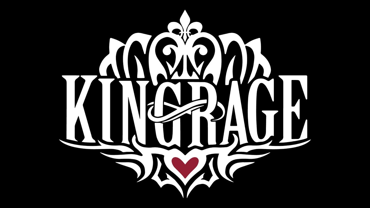 KING∞RAGE – DESTROY THE FUTURE