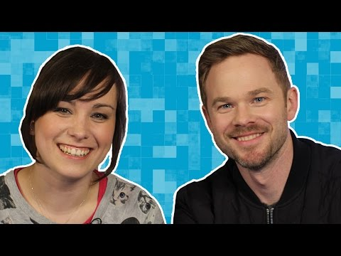 QUANTUM BREAK  Gameplay With Shawn Ashmore