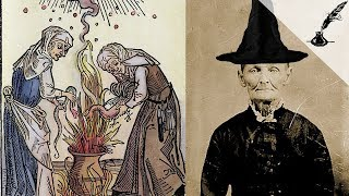 5 Darkest Cases of Witches & Witchcraft Trials in History