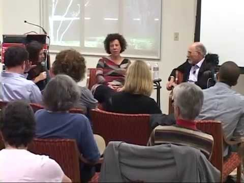 A Conversation with Irvin Yalom and Yael Hedaya: In Treatment, Therapy on the Screen and on the Page