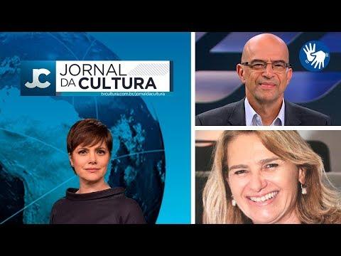 Jornal da Cultura | 04/04/2020