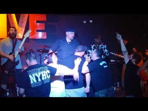 Murphy's Law 8-27-17 @ Dive Bar,  Las Vegas, NV