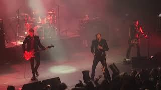 40 years of Bauhaus - Telegram Sam/Ziggy Stardust live in Seattle 2019