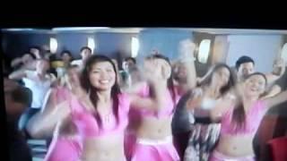 rexona short commercial