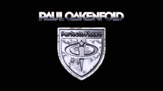 Paul Oakenfold feat Infected Mushroom - I