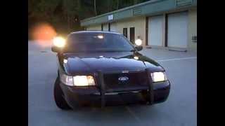 Martel Autos Police Vehicles