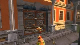 Episode 6 - Les appartements de Brutus - Asterix aux Jeux Olympiques