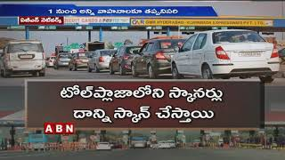 FASTag mandatory for all vehicles from Dec 1