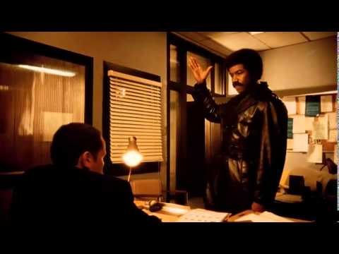 Black Dynamite - Trailer (Starring: Michael Jai White, Arsenio Hall)