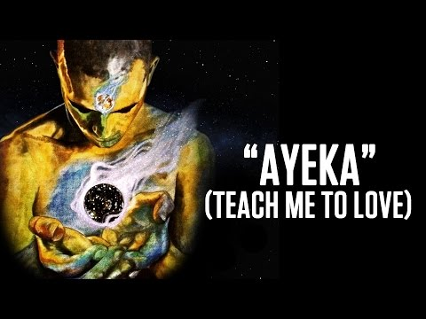 Matisyahu Ayeka Teach Me To Love Official Audio