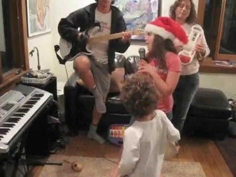 CASH 4 XMAS: Bob Dylan - Must Be Santa Response
