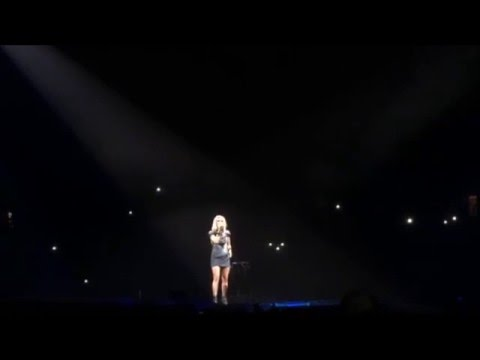 Download Carrie Underwood ~ I Will Always Love You ~ Storyteller Tour