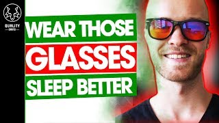 66528287e34 Swanwick Glasses Review - Blue Light Blocking Glasses - YouTube