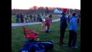 Antietam National Battlefield Spring Public Star Party 042014
