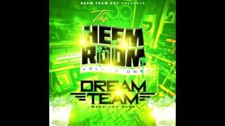 Dream Team Band - Liar Liar #TheHeemRoomVol.1