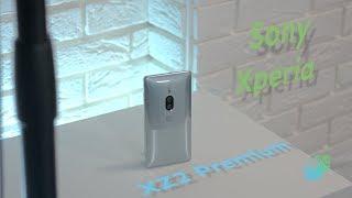 Sony Xperia XZ2 Premium pierwsze wrażenia | Robert Nawrowski
