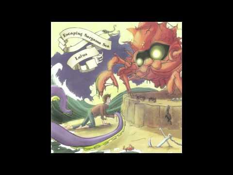 Lotus - Escaping Sargasso Sea Full Album