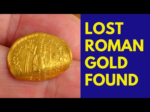Persistence Pays Off In Gold! - Metal Detecting Finds Compilation
