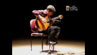 Guitarras del Mundo 2012 (Ricardo Moyano)
