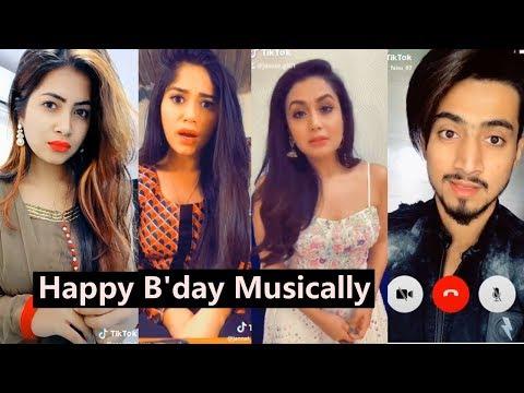 Happy B'day Sushant Singh Rajput Musically | Team 07, Manjul, Jannat Zubair, Aashika