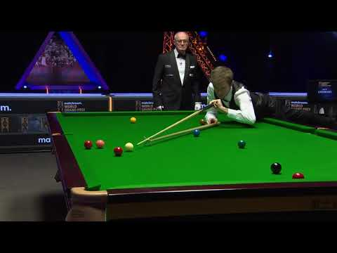 Jack Lisowski Makes Playing Snooker Look Easy