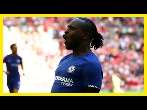 Victor moses, mohamed salah, sadio mane top 30-man caf african player of the year list | goal.com-