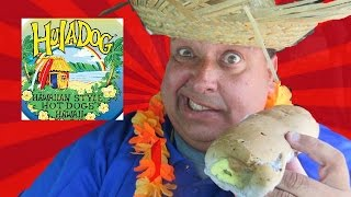 Hula Dog® | Hawaiian Style Hot Dogs REVIEW!
